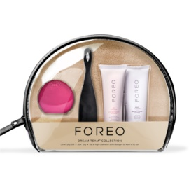 Foreo Gift Set DREAM TEAM + lote cosmético I.