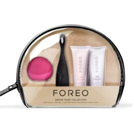 Foreo Gift Set DREAM TEAM + lote cosmético I.