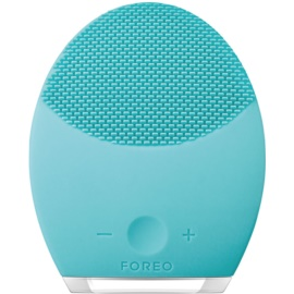 Foreo Luna™ 2 szónikus tisztító készülék ránctalanító hatással zsíros bőrre