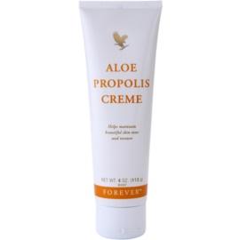 Forever Living Body crema nutritiva con aloe vera y propóleos   113 g