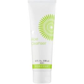 Forever Living Face gel limpiador hipoalérgico apto para pieles sensibles  118 ml