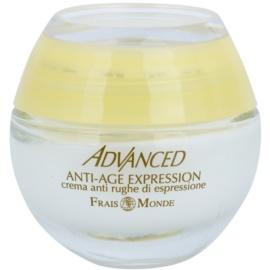 Frais Monde Advanced Anti-Faltencreme zur Erneuerung der Hautdichte  30 ml