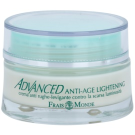 Frais Monde Advanced crema iluminadora anti-edad  50 ml