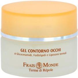 Frais Monde Terme di Répole Anti-Aging Gel gegen Falten im Augenbereich  30 ml