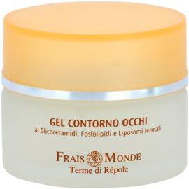 Frais Monde Terme di Répole Anti-Aging гель проти зморшок навколо очей  30 мл
