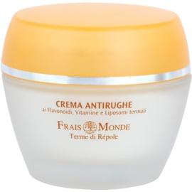 Frais Monde Terme di Répole Anti-Aging intensive Creme gegen Hautalterung  50 ml