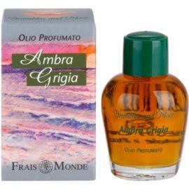 Frais Monde Amber Gris парфюмирано масло за жени 12 мл.