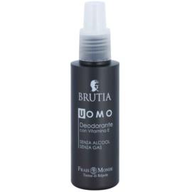 Frais Monde Terme di Répole Brutia Men desodorante con difusor con vitamina E  125 ml