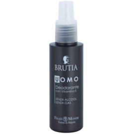 Frais Monde Terme di Répole Brutia Men Desodorizante com vitamina E  125 ml