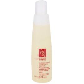 Frais Monde Hair Care Calm zklidňující šampon pro suché a poškozené vlasy  200 ml