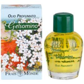 Frais Monde Jasmine aceite perfumado para mujer 12 ml
