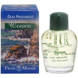 Frais Monde Oceano парфюмирано масло за жени 12 мл.