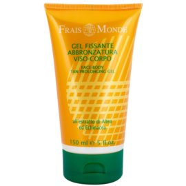 Frais Monde Sun Face and Body Tan Prolonging Gel  150 ml