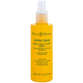 Frais Monde Sun After Sun Milch im Spray  200 ml