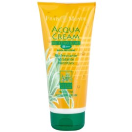 Frais Monde Sun защитен крем за загар за тяло с хидратиращ ефект SPF 8  200 мл.
