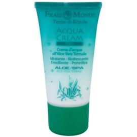 Frais Monde Terme di Répole Aqua hydratační pleťový krém s aloe vera  50 ml