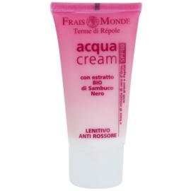 Frais Monde Terme di Répole Aqua nyugtató nappali krém SPF 10  50 ml