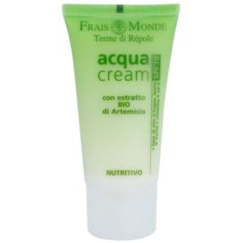 Frais Monde Terme di Répole Aqua eine reichhaltige Tagescreme SPF 10  50 ml