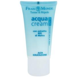 Frais Monde Terme di Répole Aqua hydratační denní krém SPF 10  50 ml
