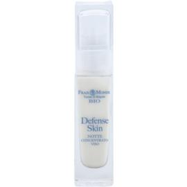 Frais Monde Terme di Répole Defense Skin Nachtserum zur Beruhigung und Stärkung empfindlicher Haut  30 ml