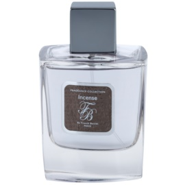 Franck Boclet Incense Eau de Parfum para homens 100 ml