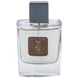 Franck Boclet Oud Eau de Parfum für Herren 100 ml