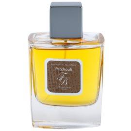 Franck Boclet Patchouli Eau de Parfum für Herren 100 ml