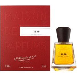 Frapin 1270 Eau de Parfum unissexo 100 ml