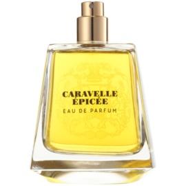 Frapin Caravelle Epicee parfémovaná voda tester pro muže 100 ml