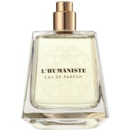 Frapin L'Humaniste woda perfumowana tester dla mężczyzn 100 ml