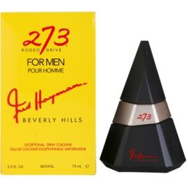 Fred Haymans 273 Eau de Toilette für Herren 75 ml