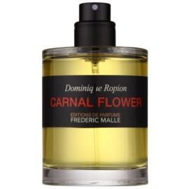 Frederic Malle Carnal Flower eau de parfum teszter unisex 100 ml