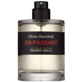 Frederic Malle En Passant parfémovaná voda tester pro ženy 100 ml