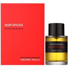 Frederic Malle Noir Epices Eau de Parfum unissexo 100 ml