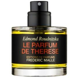 Frederic Malle Le Parfum du Therese woda perfumowana tester dla kobiet 50 ml