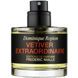 Frederic Malle Vetiver Extraordinaire Parfumovaná voda tester pre mužov 50 ml