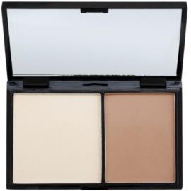 Freedom Pro Contour palete de cores para contorno de rosto tom Fair 6 g
