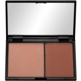 Freedom Pro Contour palete de cores para contorno de rosto tom 02 Medium 6 g