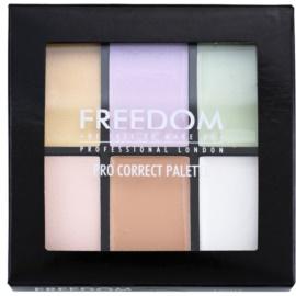 Freedom Pro Correct paleta corectoare  6 g