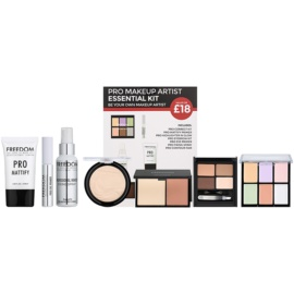 Freedom Pro Makeup Artist Essential Kit kosmetická sada I.