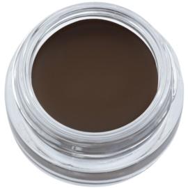 Freedom Eyebrow Pomade pomáda na obočí odstín Dark Brown 2,5 g