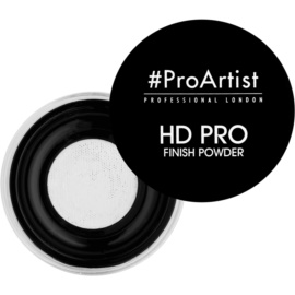 Freedom ProArtist HD Pro pudra cu minerale culoare Translucent  8 g