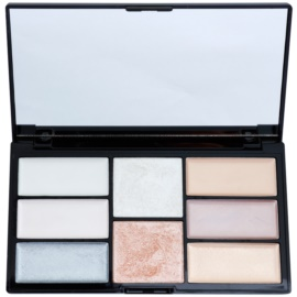 Freedom Pro Highlight paleta luminoasa  15 g