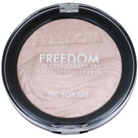 Freedom Pro Highlight iluminador tom Brighten 7,5 g