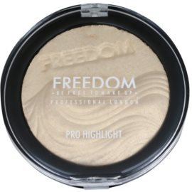 Freedom Pro Highlight iluminador tom Glow 7,5 g