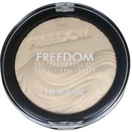 Freedom Pro Highlight iluminador tom Glow 7,5 g