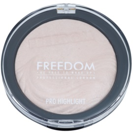 Freedom Pro Highlight rozjasňovač odstín Ambient 7,5 g