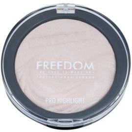 Freedom Pro Highlight rozjasňovač odstín Diffused 7,5 g