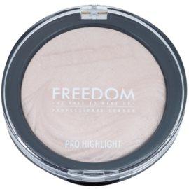 Freedom Pro Highlight iluminador tom Diffused 7,5 g
