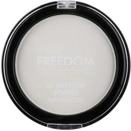 Freedom HD Pro Finish Compacte Poeder  Tint  Translucent 4 gr